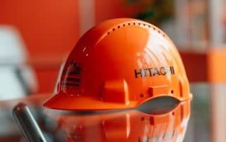 HITACHI ХИТ Машинери на СТТ – 2017