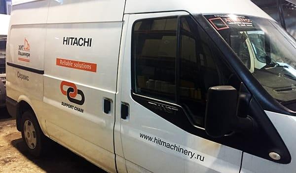 Сервисное обслуживание экскаваторов и фронтальных погрузчиков в Новокузнецке