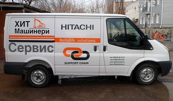 Сервисное обслуживание экскаваторов и фронтальных погрузчиков в Волгограде