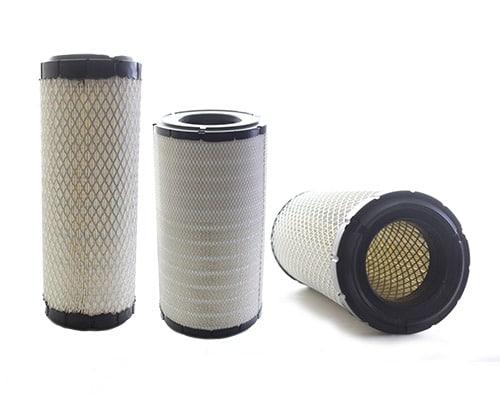 Воздушные фильтры HITACHI