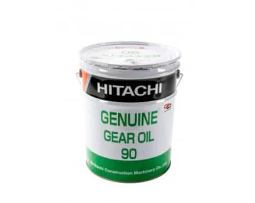 Трансмиссионное масло Hitachi
