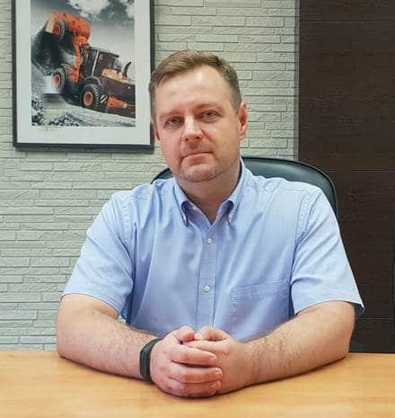 Обзор российского рынка спецтехники 2018: конъюнктура и тренды