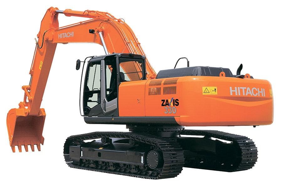 ZX330-3