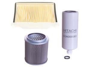 Фильтры и расходные материалы