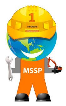 Программа по маркетингу, продажам и поддержке (MSSP): Философия процесса продаж запасных частей – NSE (New Sales Essentials)